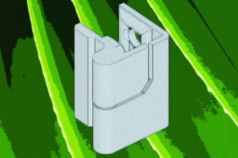 1110-U120-PH stainless hinge