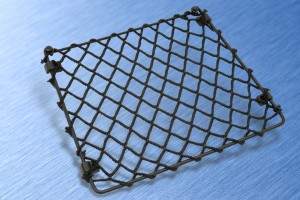 Luggage stowage nets for commercial vehicles from EMKA