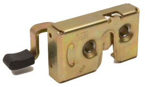 EMKA vehicle accessories - latches