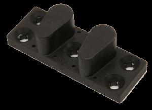 EMKA vehicle accessories - striker plates