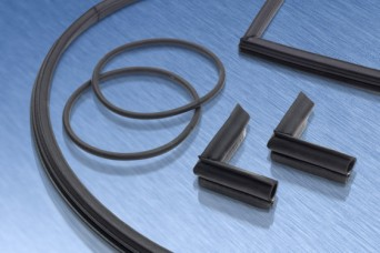 Extruded profiles - rings and frames