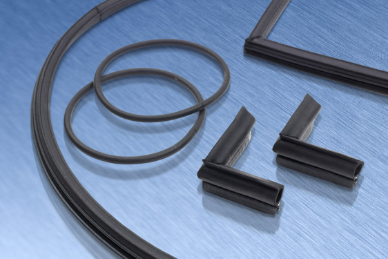 Door Seals Rubber Extrusions And Rubber Mouldings The