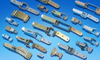 EMKA toggle latches