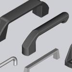 EMKA handles
