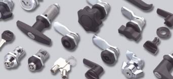 EMKA keylocks