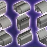 Emka 1211 gasket sealing profiles