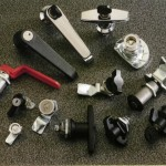 Emka 1000 Program 1/4 turn locks