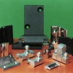 EMKA cabinet hinges