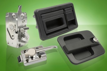 Vehicle Latch and Handle Solutions from EMKA UK