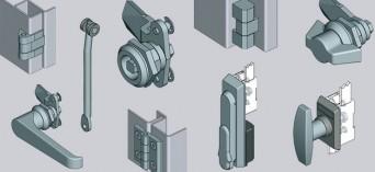 EMKA Stainless steel program