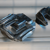 Aluminium stamping from EMKA