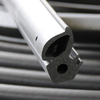 Extruded gasket profile from EMKA