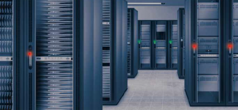 Data centre security from EMKA