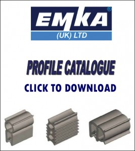 EMKA Gasket Sealing Profiles Catalogue