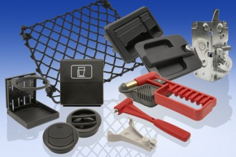 Vehicle locking solutions from EMKA - new catalogue available