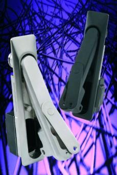 1154 Vandal Resistant Swinghandles from EMKA