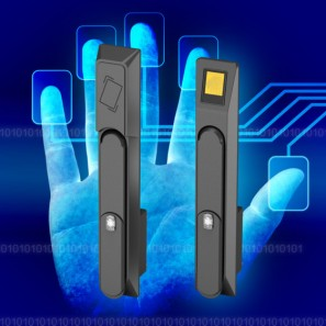 New 3500 program biometric locking system from EMKA offers greater personnel and data protection