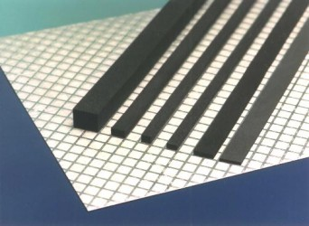 EMKA self adhesive gasket also in UL and EMC versions
