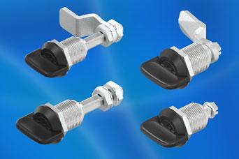 EMKA 1000 wing knob compression latch