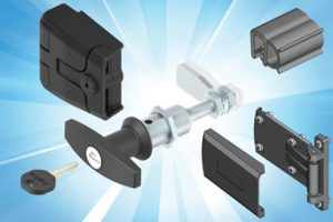 EMKA HVAC cabinet hardware for insulated products