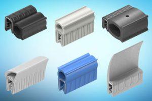 EMKA hygiene gaskets for HVAC and Food industries