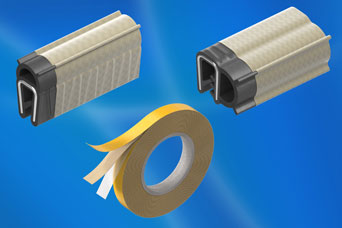 EMKA Gaskets supplement EMC protection
