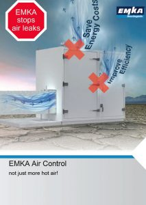 EMKA 2018 Air Control Brochure