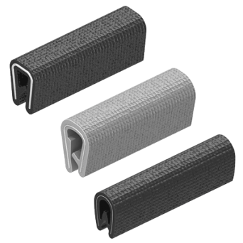 EMKA edge protection profiles