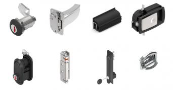 EMKA vehicle components