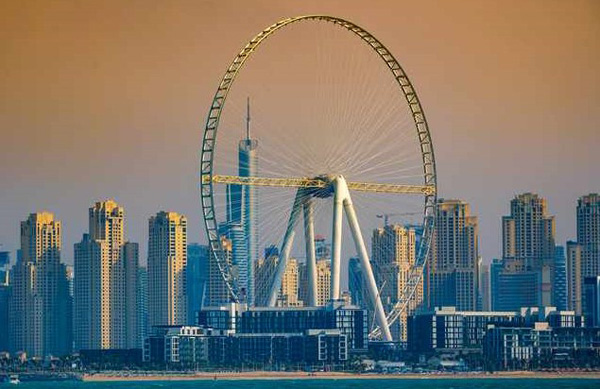 Dubai-Eye