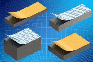 EMKA self-adhesive gaskets now certified for hygiene applications – also as punched sheet gaskets